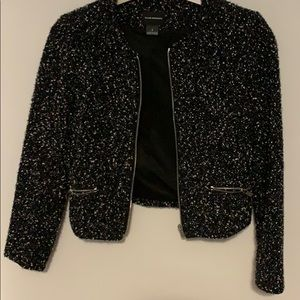 Club Monaco blazer, perfect condition